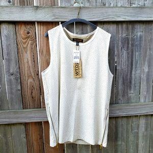 WT02 Gold Edition Dress